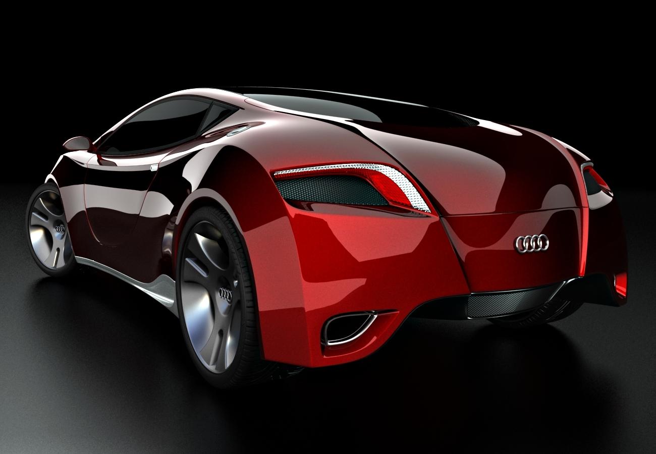 concept car,