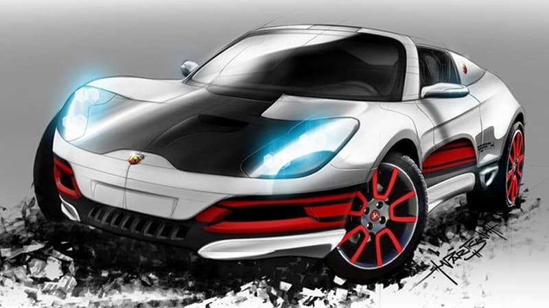 Fiat's Abarth brand to create dedicated sportscar